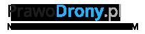 Prawo Drony
